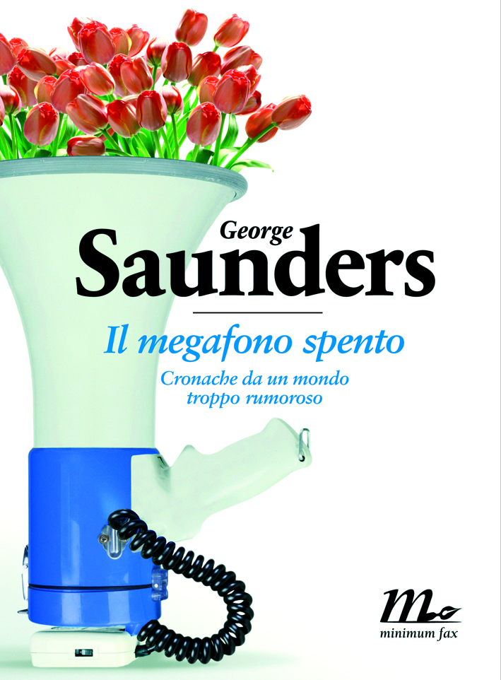 the braindead megaphone essays by george saunders The braindead megaphone by george saunders, 9781594482564, available at book depository with free delivery worldwide.