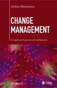 change management motorola