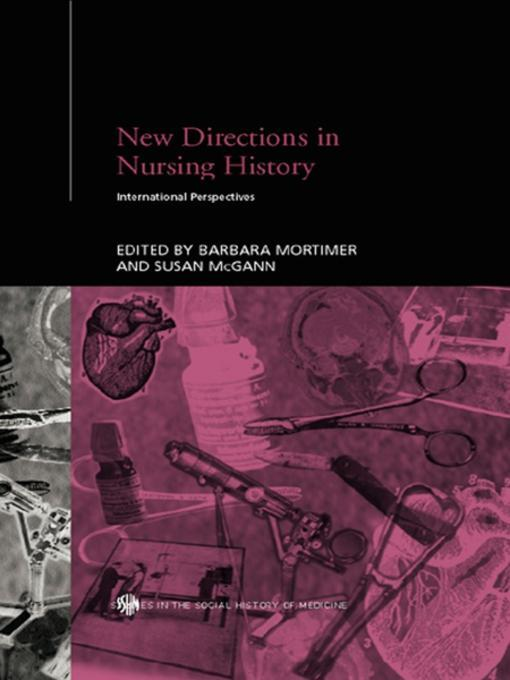 a history of nursing in the field of medicine While we think of nursing as a predominantly female profession, there have nevertheless been men practicing nursing throughout history born into slavery, james durham was the first african-american in the united states to formally practice medicine, although he never received any formal medical training.