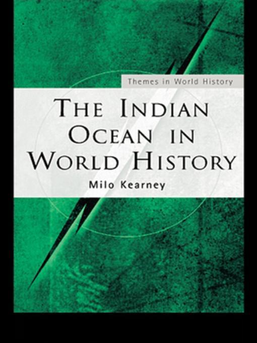 indian ocean essay