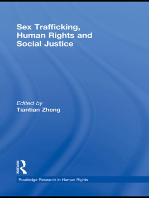 human trafficking as a social justice issue and its economic impact on society A socially just society is defined by its advocates and practioneers as being based on the social justice is the view that everyone deserves equal economic, political and social rights and social justice is the virtue which guides us in creating those organized human interactions we institutions.