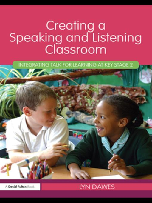 an analysis of children in the classroom