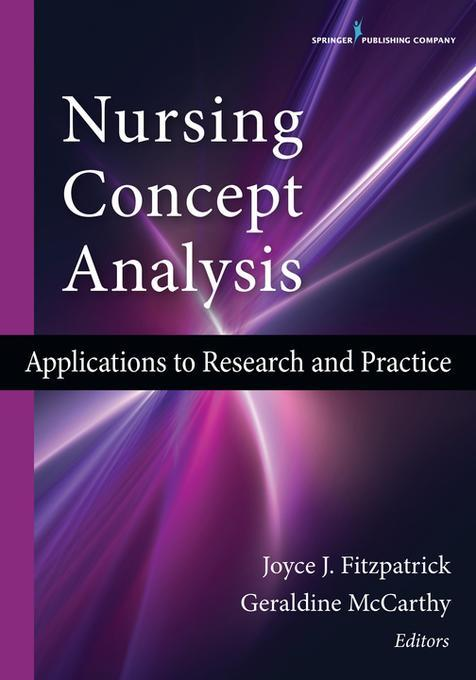 compliance a concept analysis nursing essay A concept that considers the whole person the whole person ha an objective process characterized by functional stability, ba a subjective experience defined by the individual impacted by.