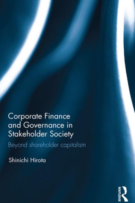 shareholder wealth maximization and stakeholder capitalism model economics essay The concept of shareholder wealth, to put it simply, is really about both capital gains and dividends regardless of what model the firm uses these might not immediately lead to the maximization of wealth the idea of shareholder wealth is tightly tied to the idea of continued business expansion.