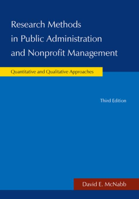 public management research paper New public management (npm), management techniques and practices drawn mainly from the private sector, is increasingly seen as a global phenomenon.
