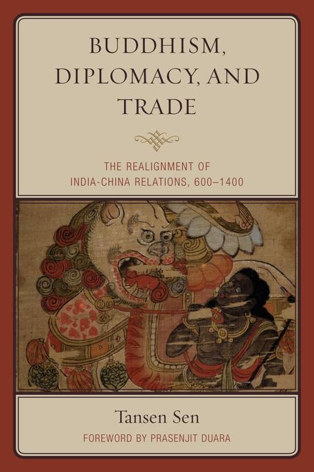 the relationship between china and india essay