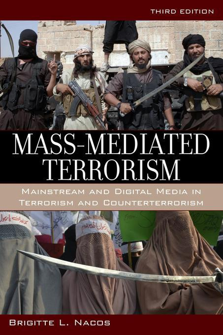 media influences terrorism 11092001 the effects of media coverage of terrorist attacks on viewers jessica hamblen, phd, written in collaboration with the dart center for journalism and.