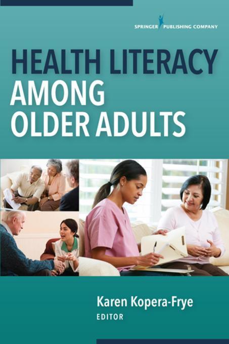 health literacy in the elderly