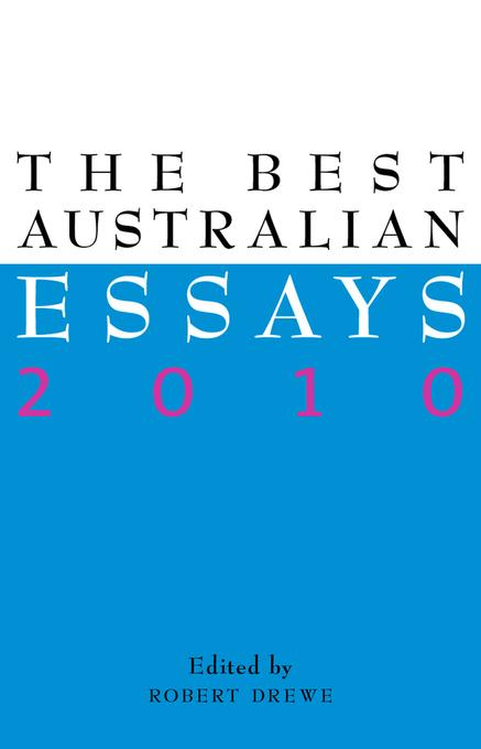 best of essays