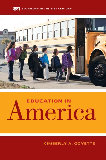 education in merica