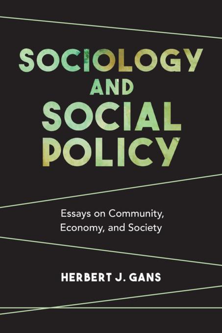 lifestyles and social change essays in economic sociology Habitus is created through a social,  international encyclopedia of economic sociology j becket and z  power and social change team at the institute.