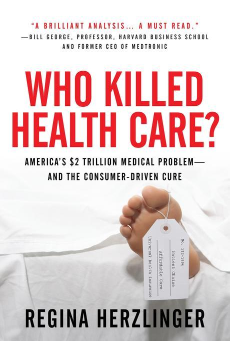 analysis of how american healthcare killed