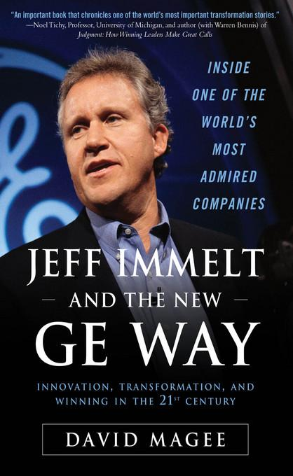 in what ways has jeff immelt redirected the strategy of ge Schumpeter jeff immelt's record shows the pitfalls of capital an example of this approach is jeff immelt, who runs general electric mr immelt has redirected.