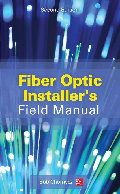fiber optic installation essay Fiber optic installation all fiber optic applications are not the same at the foa, we're mainly concerned with communications fiber optics - telco, catv, lan, industrial, etc, but fiber optics are also used in medical or nondestructive testing inspection and lighting.