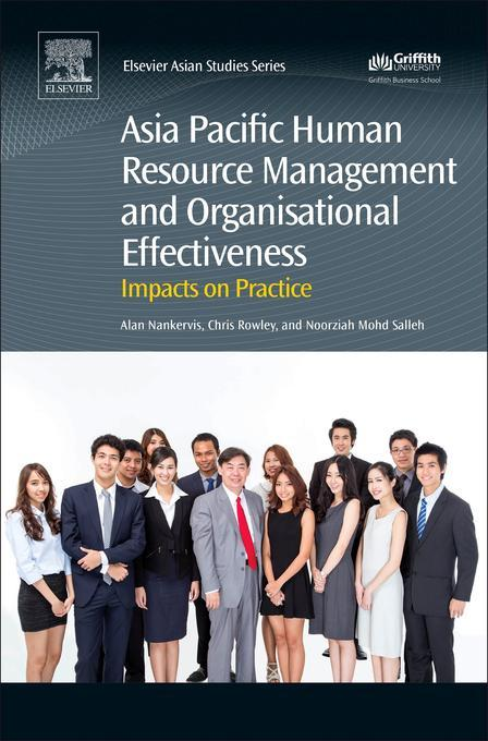 human resource management and organization