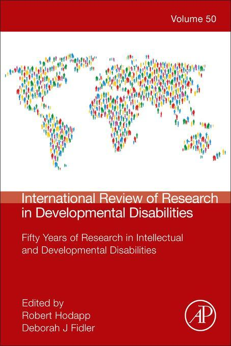 nursing research in developmental disabilities Pain assessment in people with intellectual or people with intellectual or developmental disabilities suffer from nursing implications and further research.