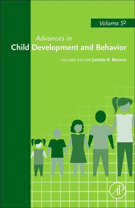 an introduction to observing a childs behavior