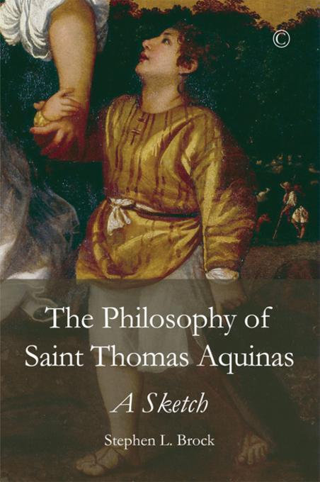 an overview of the understanding of miracle in the philosophy of st thomas aquinas Thomas aquinas - history thomas aquinas' rather brief life (1225 to 1274) began at a hilltop castle known as roccasecca, located between rome and naples he espoused the metaphysical teachings of aristotle, which were a change from the augustinian tradition of the middle ages.