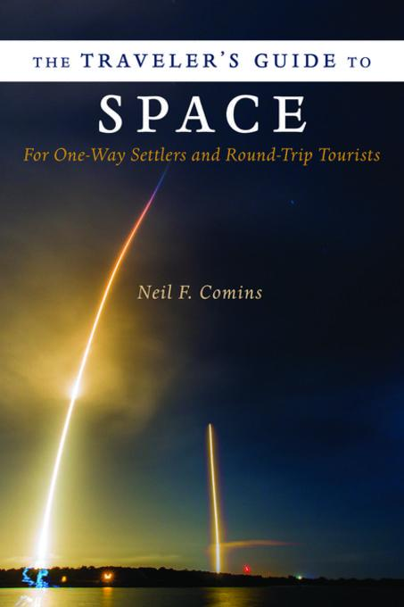cold race into space essay