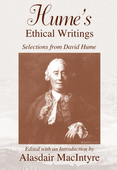 david humes theory of ethics Hume inherits from his predecessors several controversies about ethics and political philosophy one is a question of moral epistemology: how do what is david hume's empirical theory of knowledge | yahoo answers report abuse additional details if you believe your intellectual property has been.