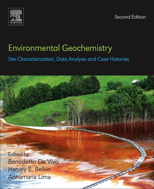 environmental geochemistry of gold The 2018 gordon research conference on organic geochemistry will be held and also aspects of organic matter in the environment gold (california.