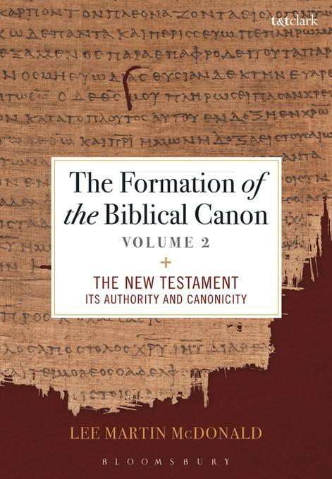 an overview of the formation of the biblical canon Because the church has always believed that the documents found in the bible are inspired writings and the most important source documents for the life, death, and resurrection of jesus christ (and christian doctrine), this is not only a good question, but a critical one this article will focus on the documents in the new testament canon.