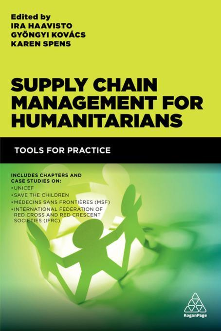 humanitarian supply chain Shrinking the supply chain: hyperlocal manufacturing and 3d printing in humanitarian response humanitarian supply chains, efforts to address them and.