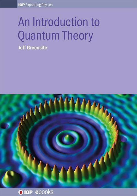 an introduction to quantum theory and its concept Quantum theory to be the two main contributors to the cosmic holism concept the connotation between quantum theory and holism is evident and specialist work within.