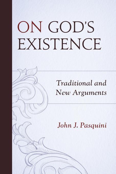 existence of god a written description