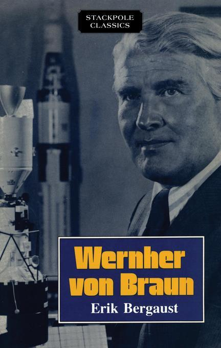 the life and works of wernher von braun Wernher magnus maximilian freiherr von braun (23 march 1912-16 june 1977) was a german engineer and scientisthe worked as a rocket designer between the 1930s and 1970s some people say he was the most important rocket engineer of the 20th century.