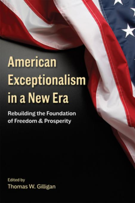 american exceptionalism essay The question of american exceptionalism will always be a controversial one in two contrasting essays, professors ian tyrrell and seymour martin lipset discuss their views on american.