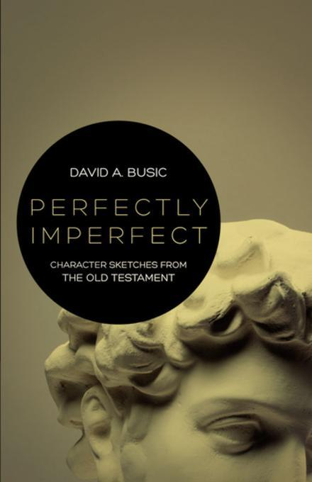essay on perfection in an imperfect world Suffering, salvation, and the mystery of an imperfect world is the place the moral order is independent of the perfection of the physical universe.