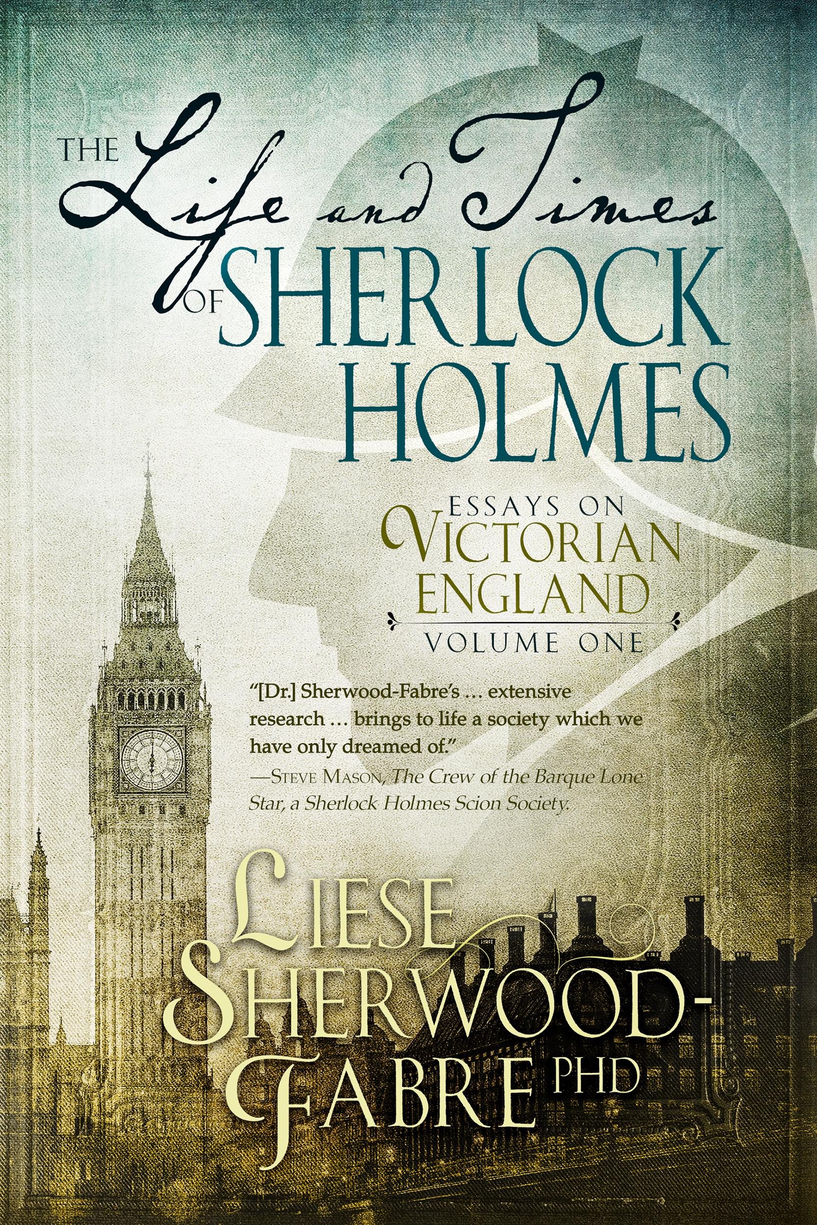 sherlock holmes 1 essay The complete sherlock holmesi happened to finish dan simmons's the fifth heart recently, and was a little put out about how he treated sherlock in some spots having now finished the complete stories and novels - okay, yeah.