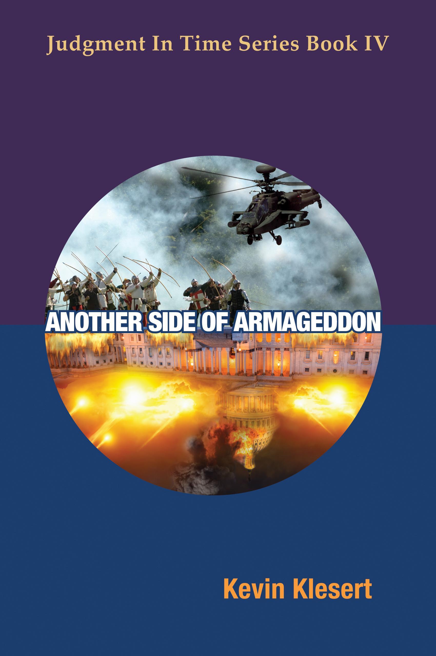 Armageddon definition