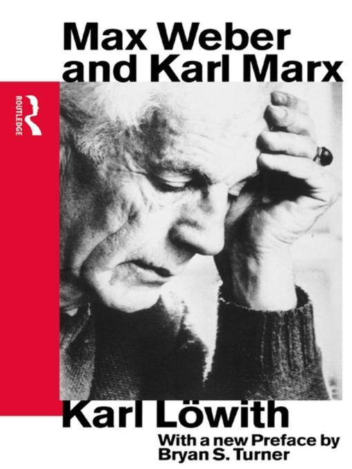 the enlightenment karl marx and max
