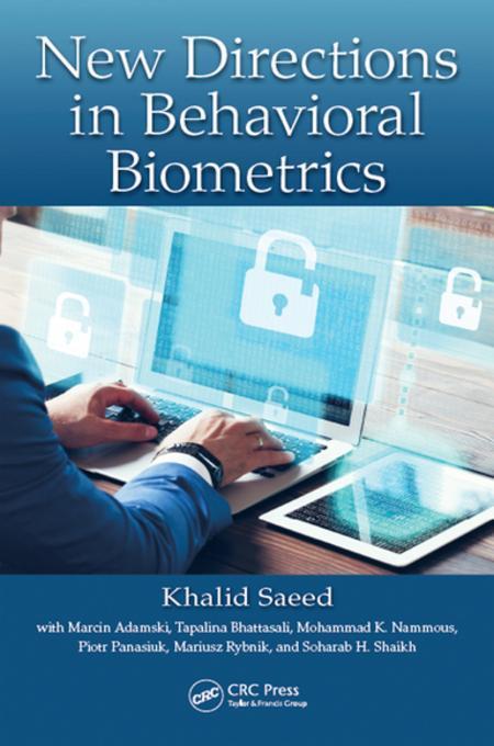 thesis on biometrics