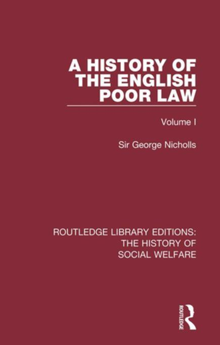 today s welfare compared to poor law of 1601 The poor laws in england and the us today the old poor law of 1601 passed under the reign of elizabeth placed a tax on property with the proceeds welfare.