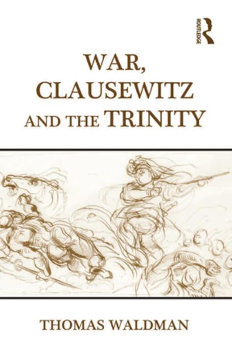 clausewitz and strategic studies Ir 4564 strategic studies ir 5043 clausewitz: strategic theory in the autumn semester 2017 as part of the compulsory element of the mlitt in strategic studies.