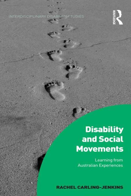 disability in society A critical analysis of media representation of disabled people highlights the influence that positive examples have on society's perception of disability.