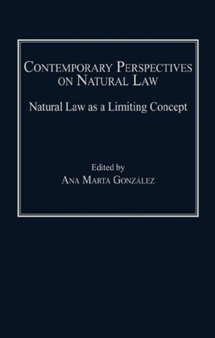an overview of the natural law in philosophy Philosophy of law is a branch of philosophy and jurisprudence which studies basic questions about law and legal systems, such as what is the legal realism is a family of theories about the nature of law developed in the first half of the 20th century in the united states (american legal realism) and.