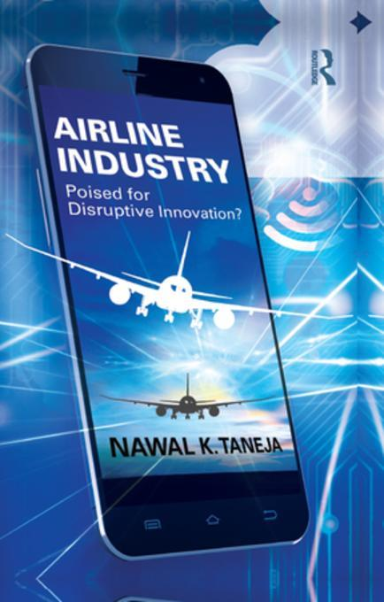 disruptive technologies in airline industry