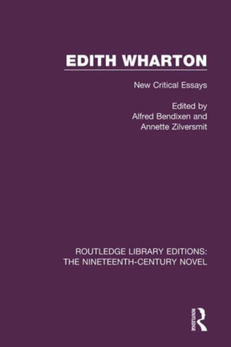 critical edith essay wharton Edith wharton's roman fever is full of delicately placed words, carefully planned structures, and pieces of the puzzle conveniently hidden from readers, and yet for reasons unknown it has received very little critical attention in the seventy-five years since its release in 1934 (bauer 681.