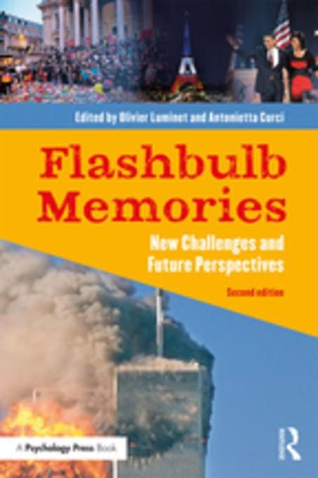 an analysis of flash bulb memory Flash memory is an electronic (solid-state) non-volatile computer storage medium that can be electrically erased and reprogrammed toshiba developed flash memory from eeprom (electrically erasable programmable read-only memory) in the early 1980s and introduced it to the market in 1984.