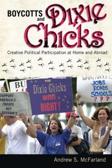 dixie chick boycott