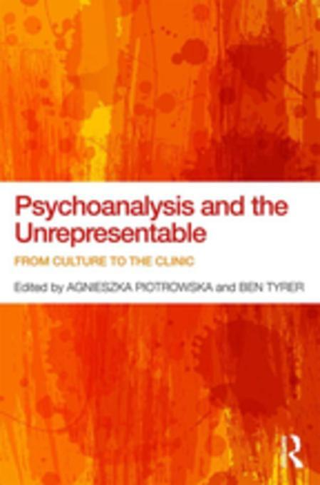 psychoanalysis response The novel regeneration by pat barker addresses the question of how these soldiers were supposed to recover from he uses psychoanalysis to help all of his.