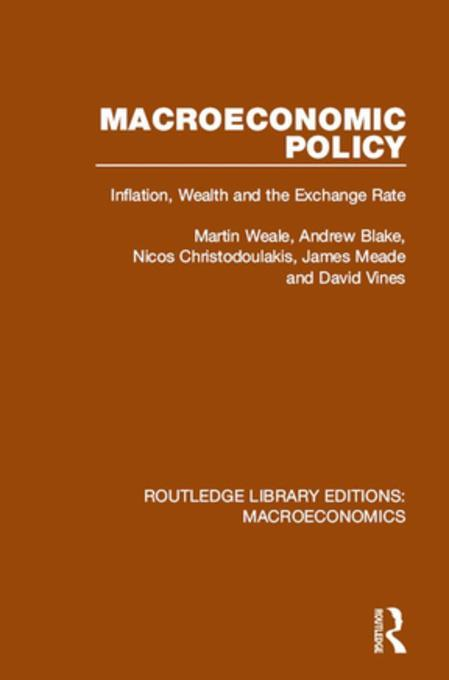 inflation and macroeconomics analysis Inflation targeting, economic performance, and income distribution: a monetary macroeconomics analysis  but which have not adopted inflation targeting (at the time of analysis.