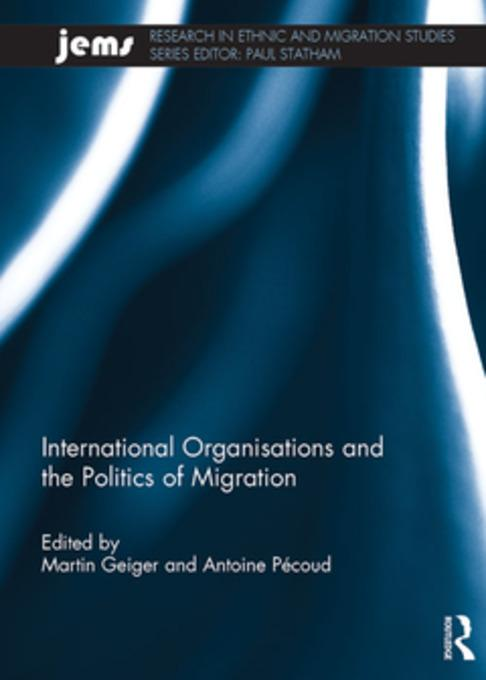 politics of belonging and connection to