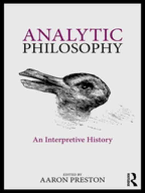 an analysis of philosophers in society today Philosophy beyond analysis philosophers today debate the origins of analytic philosophy, partly to ground their own view of the field both the individual and society reap the rewards of contemplation, of being 'citizens of the universe' on a grand scale of course, we perpetually need to.