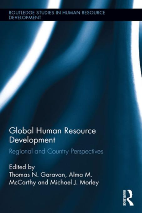 hrd in global perspective