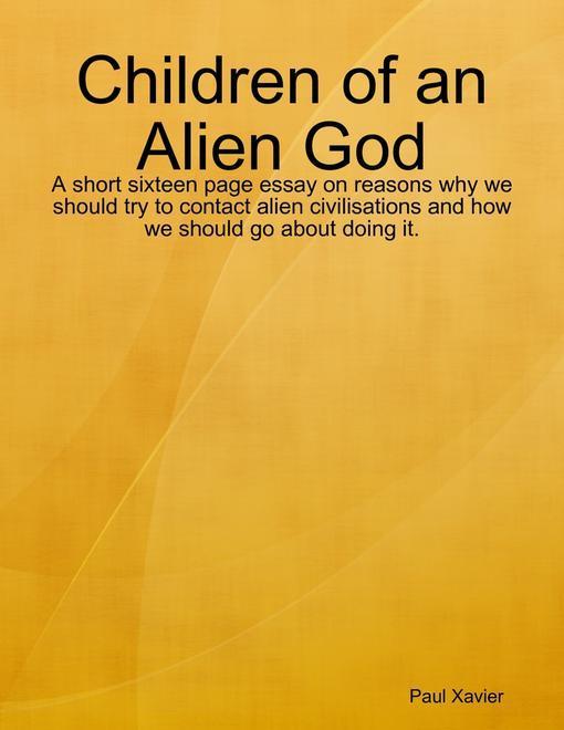 essay on children of a lesser god
